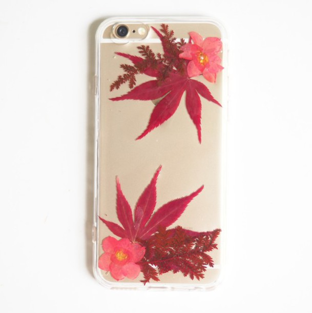 Phone Cover Shabibisheep Flowers Floral Case Cute Iphone Accessory