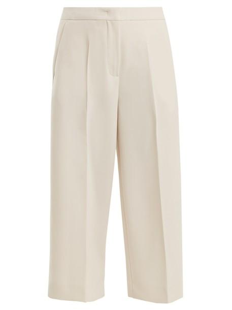 Max Mara Studio culottes pants