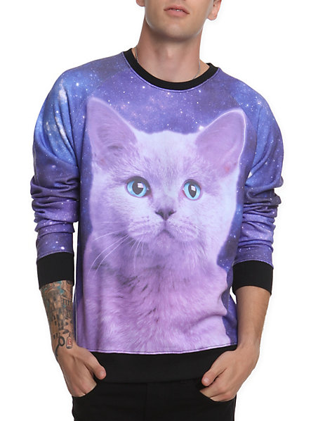 Hottopic $25 sweater available on hottopic.com