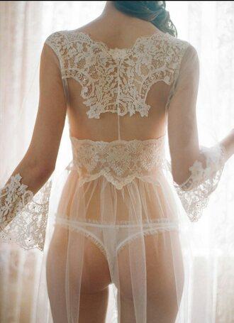 underwear white lingerie lace lingerie sexy lingerie