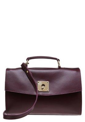 652fdd39b9002 mint berry Handtasche - purple burgundy - Zalando.ch