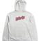 Girls hoodie back