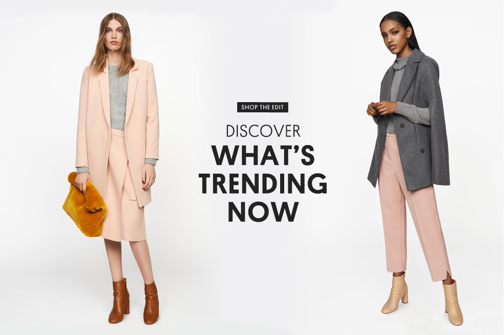 The latest Fashion trends are at Topshop. Shop from our range of dresses, tops, coats, jumpers, jeans, make-up and more. Enjoy Free Shipping & Returns.