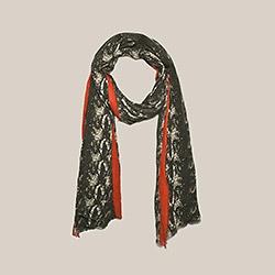 Chèche femme IKKS (BC90135) | Vêtement Femme Hiver 13