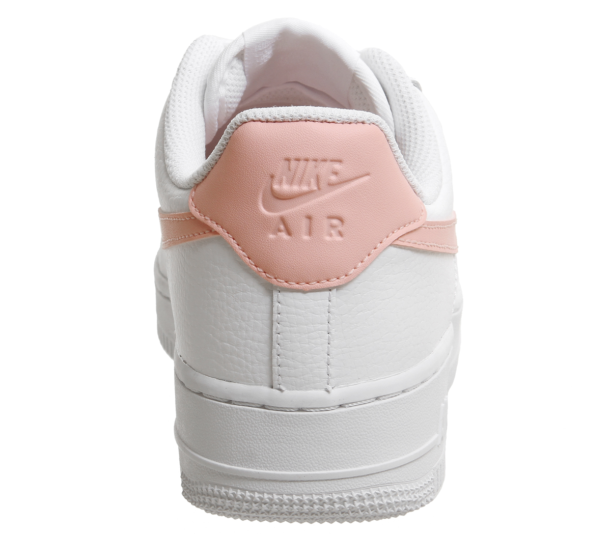 Nike Air Force 1 Hi LX Just Do It Special Edition JDI White