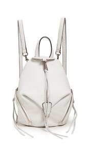 mini,backpack,white,bag
