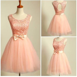 dress prom prom dress cute cute dress sexy sexy dress floral floral dress belt bow mini mini dress short short dress pink pink dress coral coral dress pastel pastel pink bridesmaid princess dress fashion style stylish fashionista trendy girly vogue fabulous beautiful pretty love lovely dressofgirl