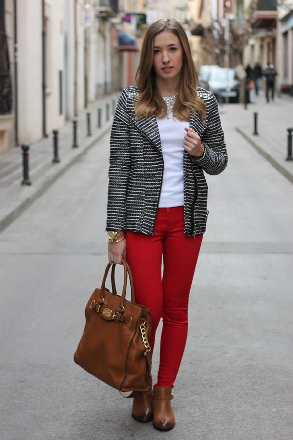 say queen jacket jewels t-shirt pants bag shoes