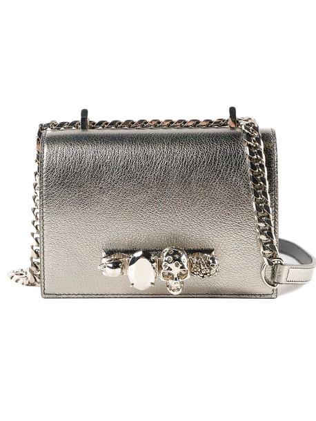 Alexander McQueen Small Jewelled Bag