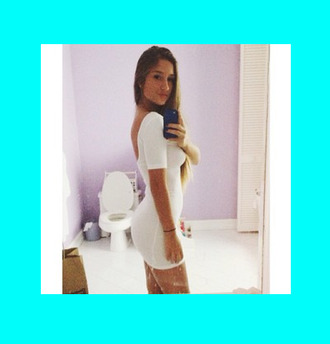 dress white dress savannah fabulous cotton white cute pretty love lovely savannah montano