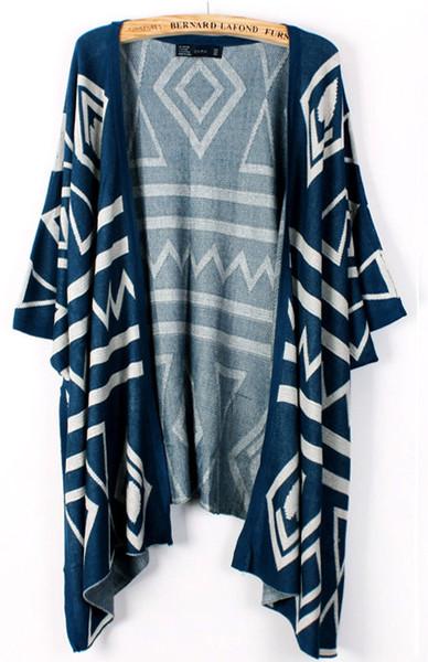 Giah Printed Cardigan | Outfit Made