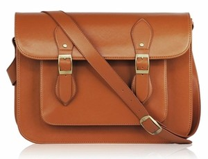 Double Buckle Crossbody On Trend Satchel Bag Bloggers Favourite ...