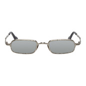 sunglasses,silver