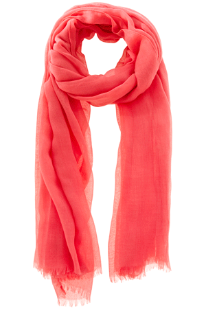All Accessories | Oranges CORAL SCARF  | Coast