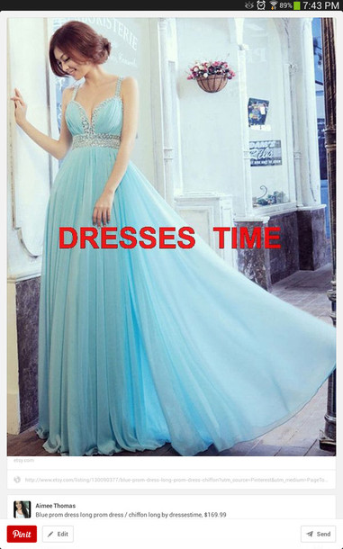 dress light blue staps prom prom dress deep v chiffon dress long prom dress long dress prom long dress etsy unlisted beautiful long gems sparkle light blue prom dress straps long prom dress light blue long prom dress in love light blue ling chiffon prom dress light blue long chiffon prom dress