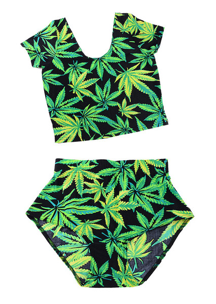 Indian hemp 2 piece set