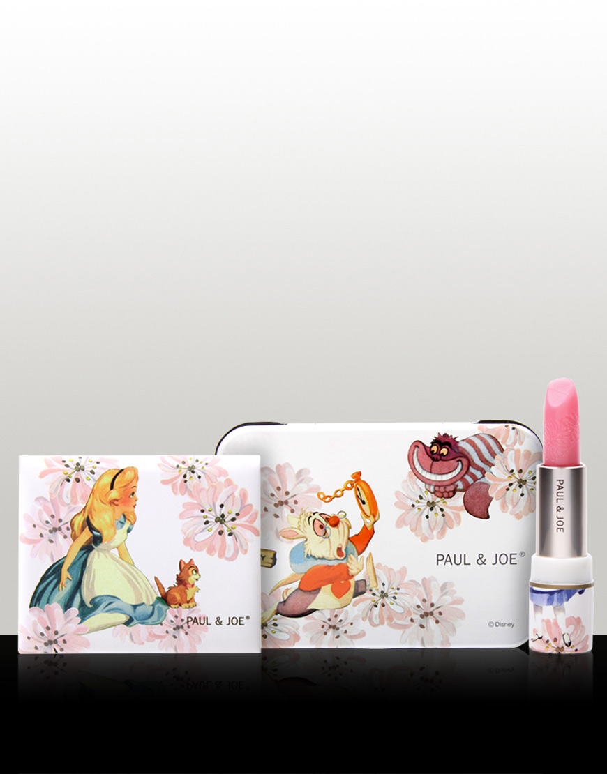 Paul & Joe Limited Edition Alice In Wonderland Collection Tin - Fantasy DISC at asos.com