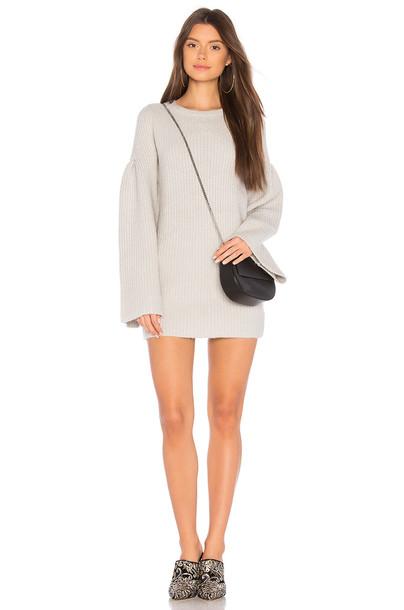 Lovers + Friends dress sweater dress