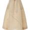 Angie paperbag a-line skirt | moda operandi