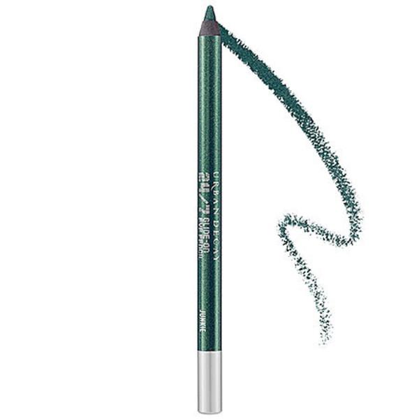 make-up emerald green eye makeup face makeup