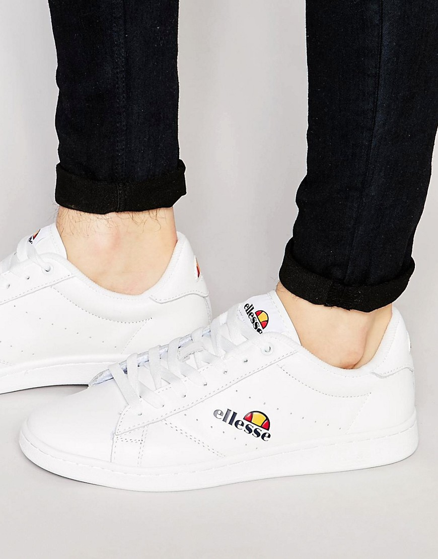 huge selection of 71902 a81ef Ellesse Anzia Trainers at asos.com