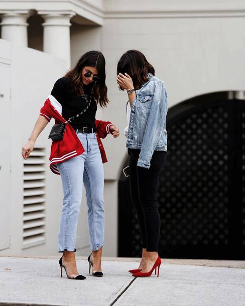 most desirable fashion special promotion elegant shoes Jeans - Wheretoget