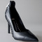 Kaiko heels in black leather by dolce vita at tags
