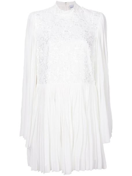 Perseverance London dress mini dress mini women floral white