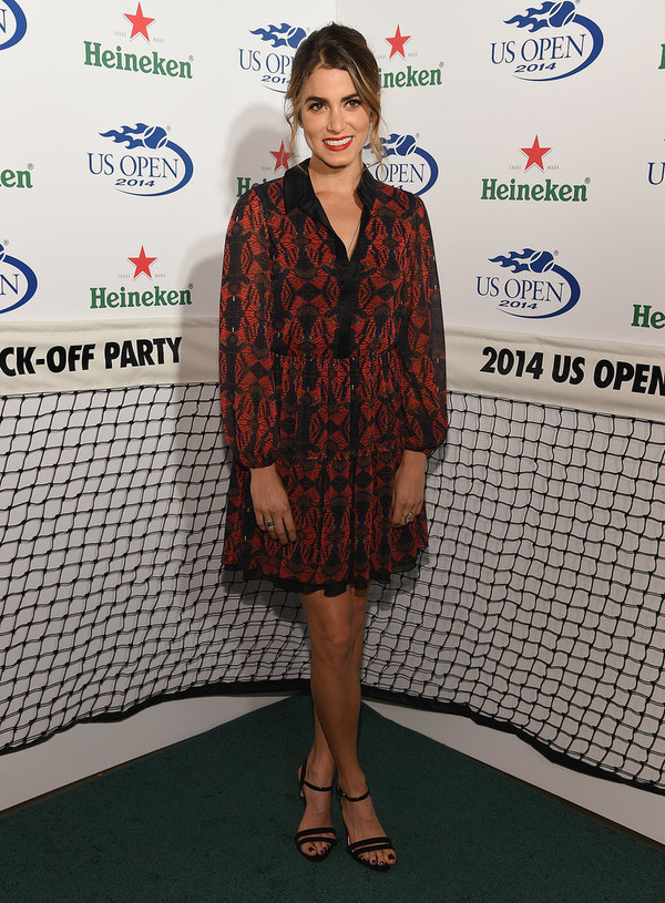 dress nikki reed