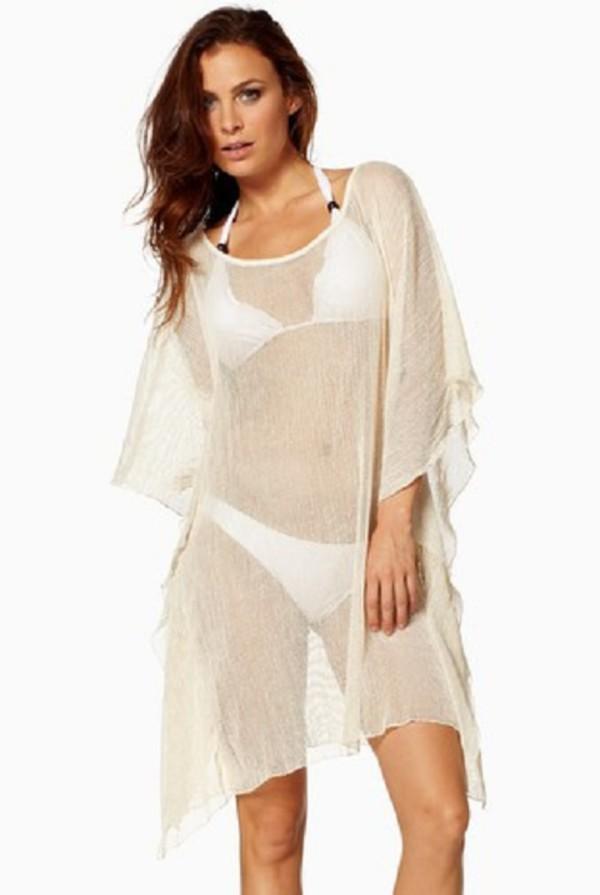 beach dress dress white dress