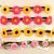 Free Shipping Bohemia Hair band sunflower hair band headband garland flower wreath hair accessory beach photo vocation-inHair Jewelry from Jewelry on Aliexpress.com