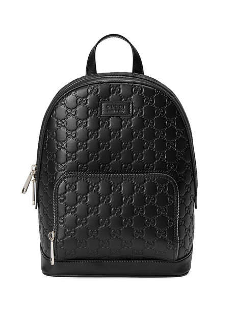 women backpack leather backpack leather black bag