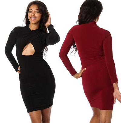 Peep the sexy dress · trendyish · online store powered by storenvy