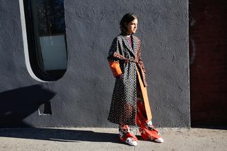 man repeller blogger dress shoes jewels