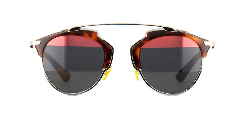 b400524fbc6 Dior So Real AOOTT Palladium and Havana Sunglasses