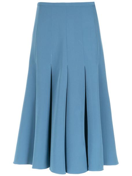 Olympiah - long sleeves shirt - women - Polyester/Spandex/Elastane - 40, White, Polyester/Spandex/Elastane