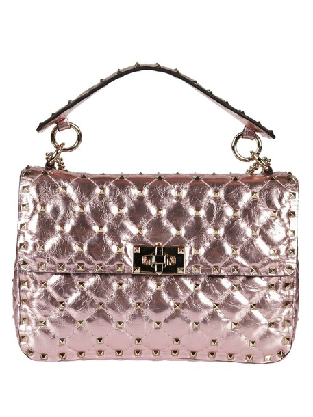 Valentino Garavani bag shoulder bag metallic