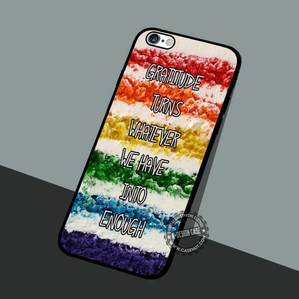 iphone 6 case rainbow