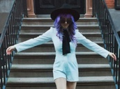 romper,jumpsuit,white,long sleeves,collar,chiffon scarf,black