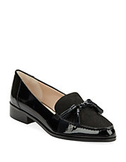 Lonnie Leather Loafers | Lord and Taylor