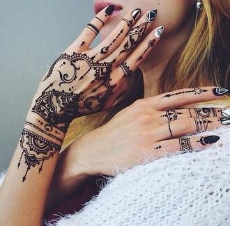 nail accessories acrylic nails nail polish nail art diamonds henna