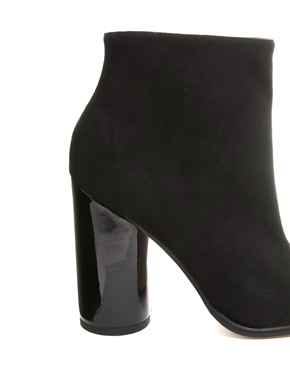 ASOS | ASOS AERO Ankle Boots at ASOS