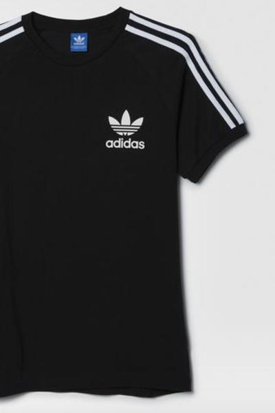Adidas Sport Essentials Tee Black