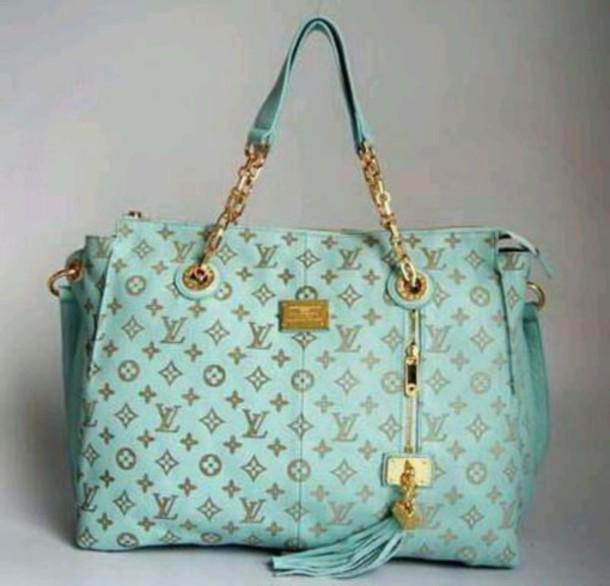 bag louis vuttion lv lv handbags baby blue lv bag d00769996bdb8
