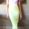 Maude dress by alex perry #d933 [pre-purchase] - ganache boutique
