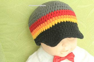 crochet guys boy/girl baby clothing kid stylish lovely cap knitwear handmade child baby clothing kids fashion beautymanifesto
