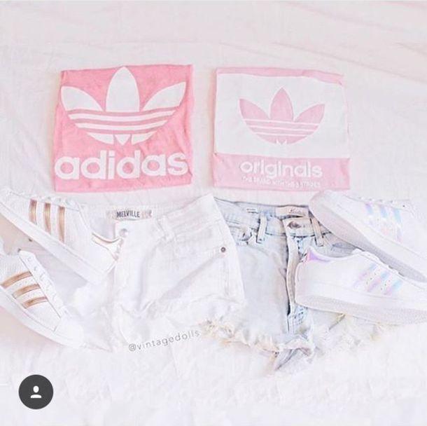 dd9e7220 Buy adidas shirt womens pacsun - 57% OFF