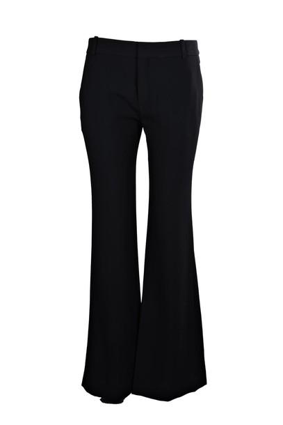 Chloe pants black
