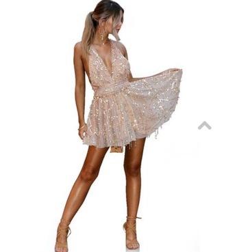 dress short party dresses