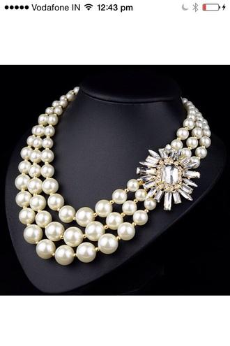 jewels pearl